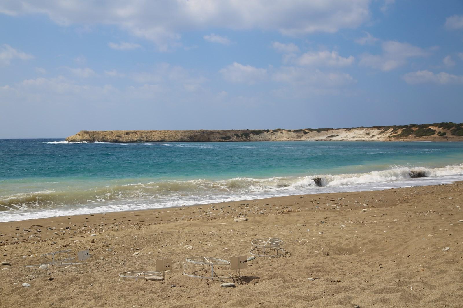 #Παραλία Καφίζης