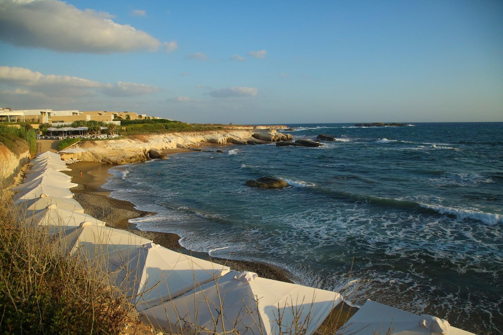 #Παραλία Μανίκι