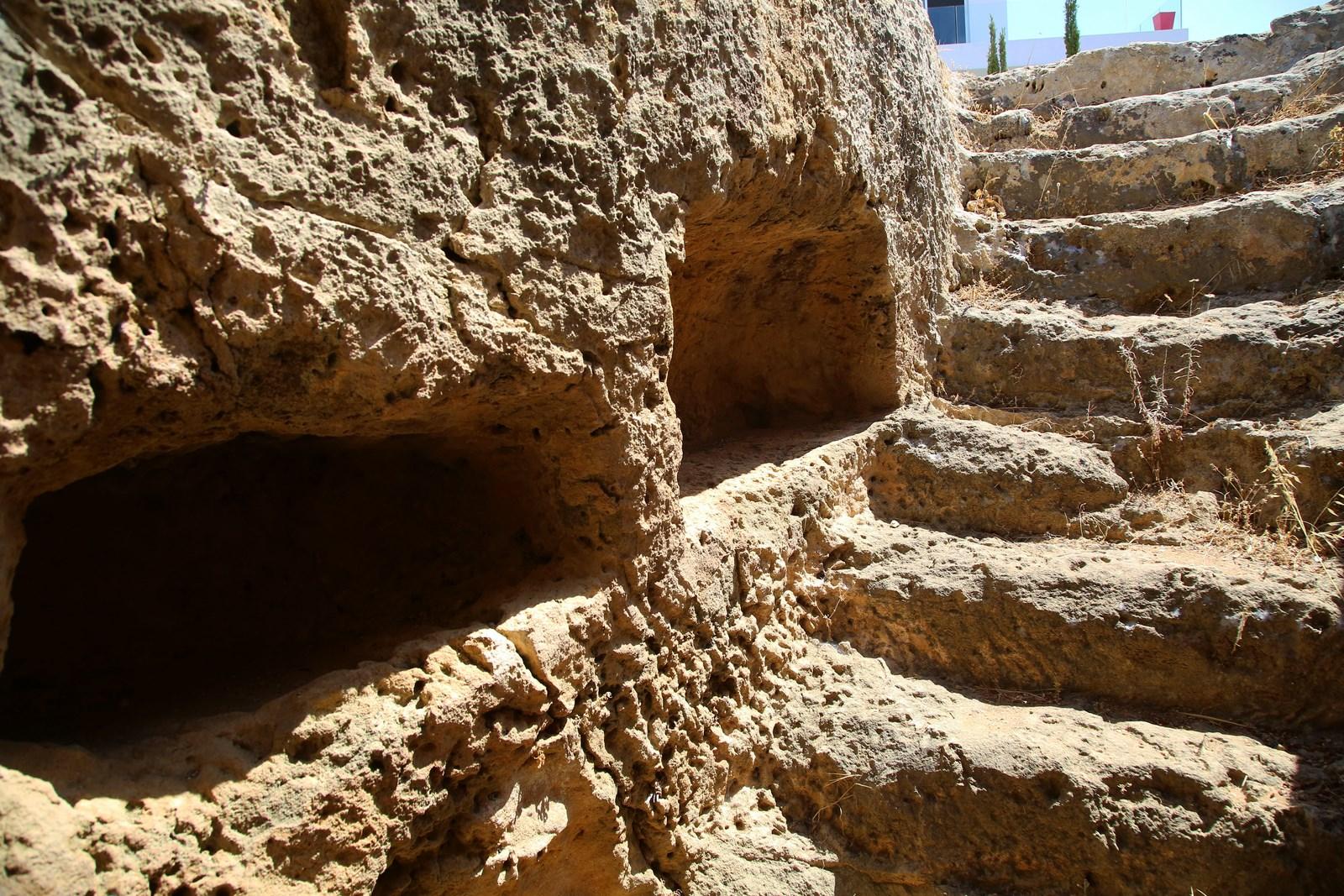 #Αρχαιολογικός χώρος Μελέτη