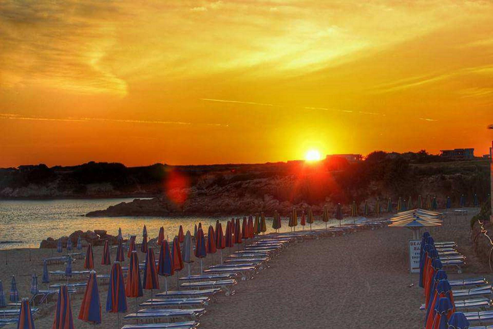 #Corallia Beach (Laourou)