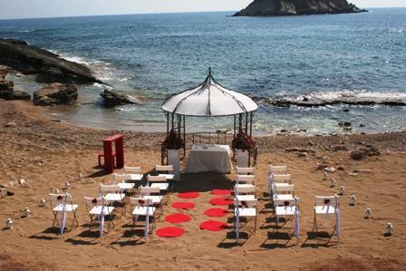 Civil Weddings – Peyia Municipality