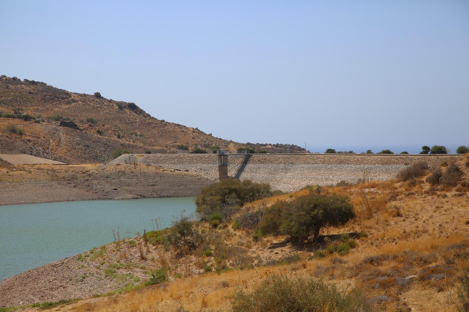 #Mavrokolymbos Dam